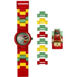 MONTRE LEGO - 8020868 - montre - Quartz - Numérique