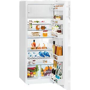 RÉFRIGÉRATEUR CLASSIQUE K2814 - LIEBHERR Réfrigérateur armoire A++,232L+21