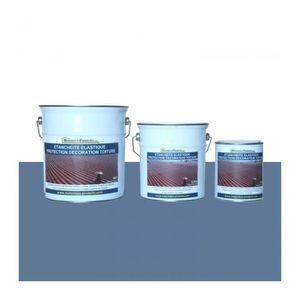 PEINTURE - VERNIS Etanchéité Elastique Protection Décoration Toiture