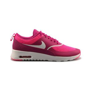 BASKET Wmns Nike Air Max Thea Rose