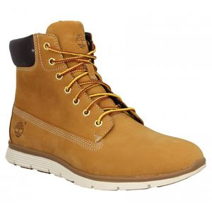 BASKET Baskets TIMBERLAND Killington 6in Boot-38-Ocre