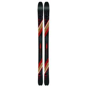 SKI Skis De Rando Seul K2 Wayback 80