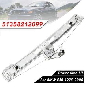 BMW Série 3 E46 1998-2005 Arrière Côté Gauche électrique fenêtre régulateur 51358212099