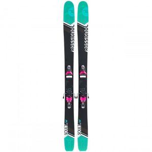SKI Pack Ski Soul 7 Hd W + Fixations Spx 12 Dual Wtr B