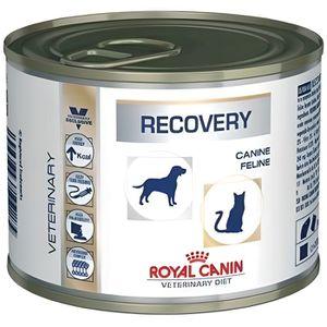 BOITES - PATÉES ROYAL CANIN Pâtée Recovery - Pour chien et chat en