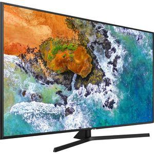 Téléviseur LED SAMSUNG UE65NU7405 TV LED UHD 4K - 163 cm (65
