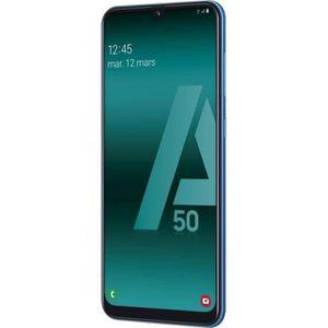SMARTPHONE Samsung Galaxy A50 4Go/128Go Bleu Double SIM