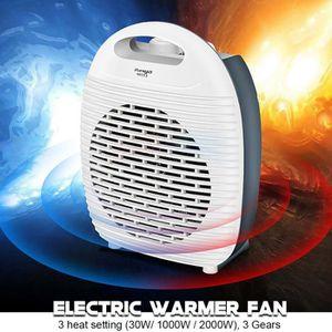 CHAUFFAGE A AIR PULSE TEMPSA Chauffage électrique Silencieux Réchauffeur