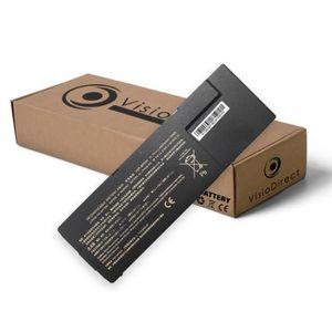 BATTERIE INFORMATIQUE Batterie pour SONY VAIO SVS15115FGB 11.1V 4400mah