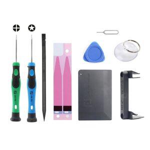 PIÈCE OUTIL A MAIN Kit D'outil Pour Iphone Se & 5s & 5c & 5 9 En 1 Ba