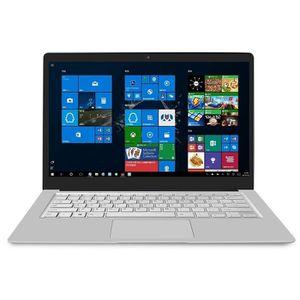 Vente PC Portable Ordinateur Portable Windows 14,0 Pouces, 8 Go + 256 Go, 10 Intel Gemini Lake N4100 Quad Core Jusqu'à 1,1-2,4 Ghz, Carte Tf - 245819 pas cher
