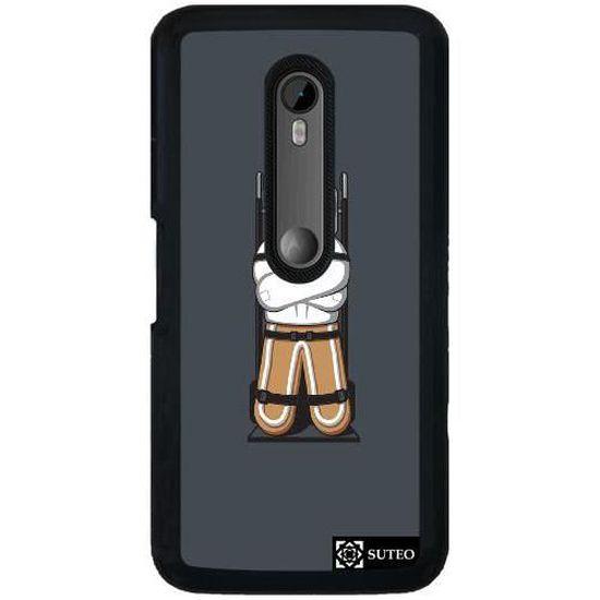 coque iphone 8 hannibal