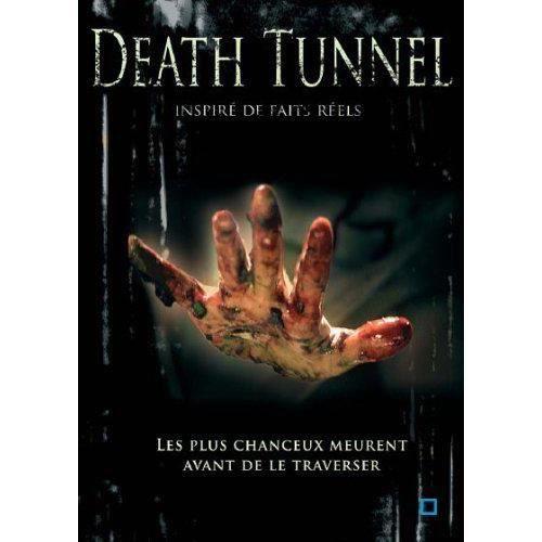 DVD Death tunnel