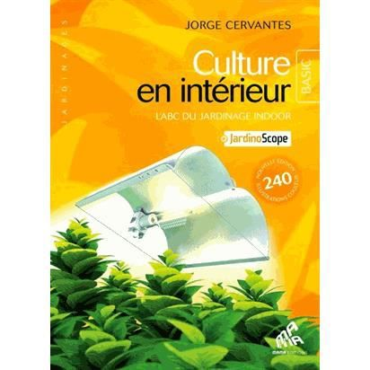 Livre culture cannabis interieur 28 images le meilleur for Cannabis culture interieur