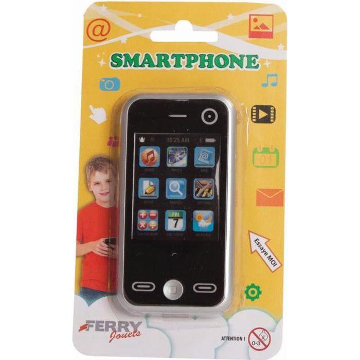 Smartphone Jouet Modèle Aléatoire