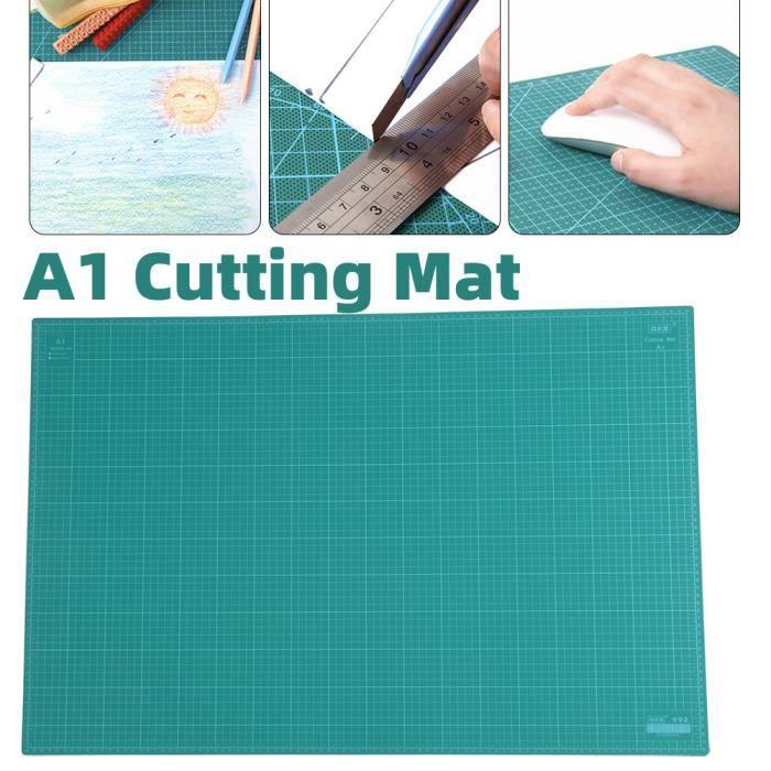 A1 5-ply Plaque de coupe 60 x 90 x 0.5cm multi-fonctionnelles tapis découpe Outils bricolage scrapbooking HB051