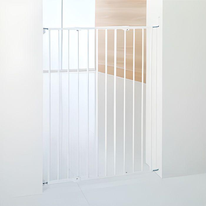 Barrière d'escalier extra-haute BabyDan 64 cm…