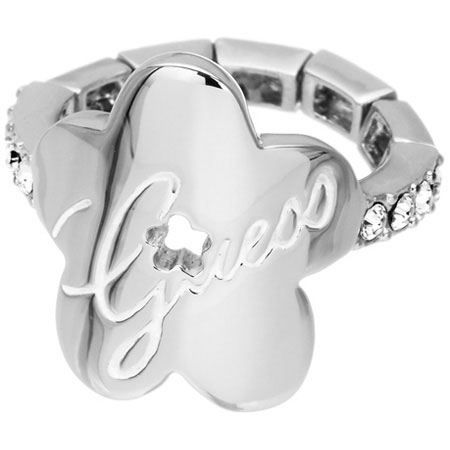 Bague GUESS UBR11104-S Taille S