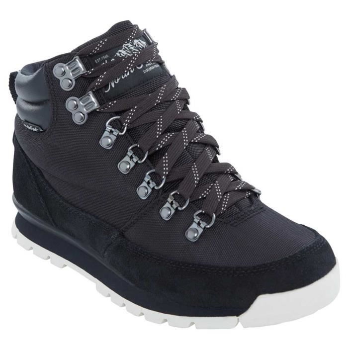 Chaussures femme Chaussures après-ski The North Face Back To Berkeleyux