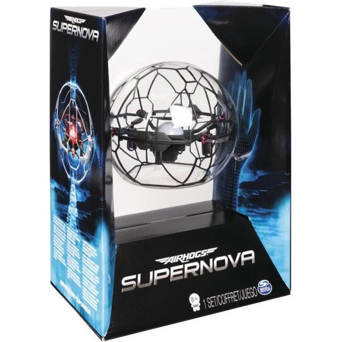 AIR HOGS Supernova Air Hogs