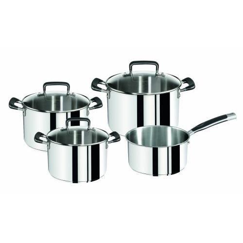 TEFAL - Lot de 4 pièces Gourmet series