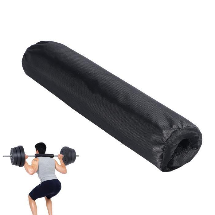 1 Pc Cou et Épaule Sports Bar Pad Confortable Portable Durable Squat pour Haltérophilie Work Out Squats BARRE - HALTERE - POIDS