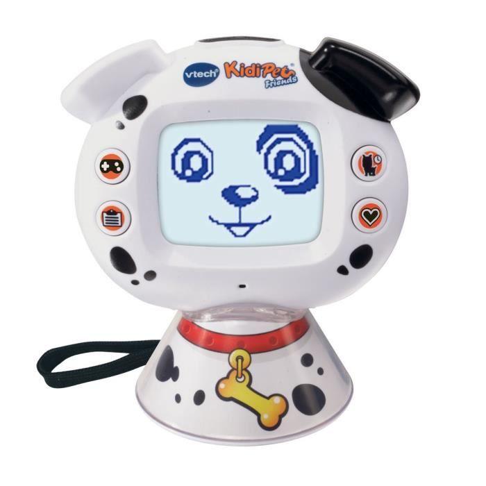 Vtech KidiPet Amis - électronique Pet chiot (version UK)