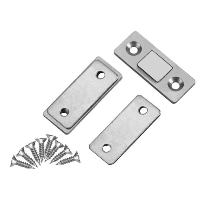 25mm Drawer lock Doutop Cam Lock pour bo/îte aux lettres porte de placard//boite aux lettres//tiroir avec cl/és Armoire 17,5 x 17,5 x 25 mm
