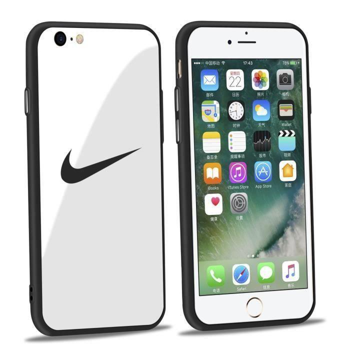 nike coque iphone 8 plus 8s plus verre coque bla