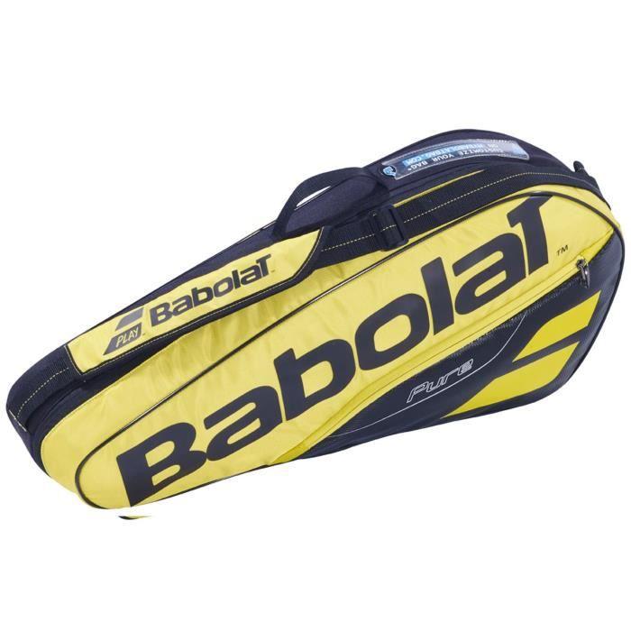 Sac de raquette Babolat Pure RG X12 Orange Taille Unique