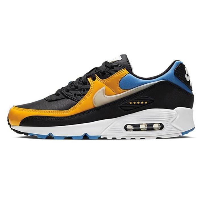 Baskets Air Max 90 CT9140-001 Chaussures de Running Pour Homme ...