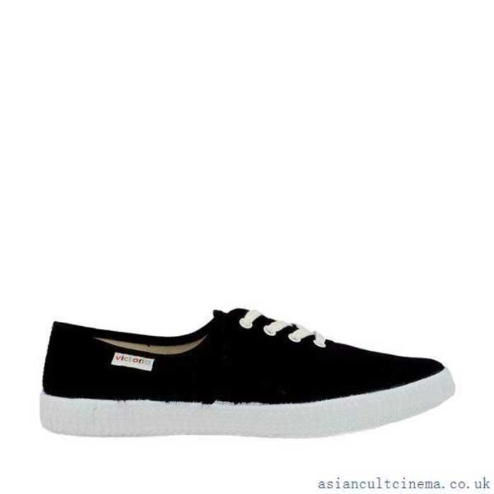 Negro Chaussures Homme Victoria 45 06613 Hzhwrf Basse Pointure Vch15 Ygy6fvb7