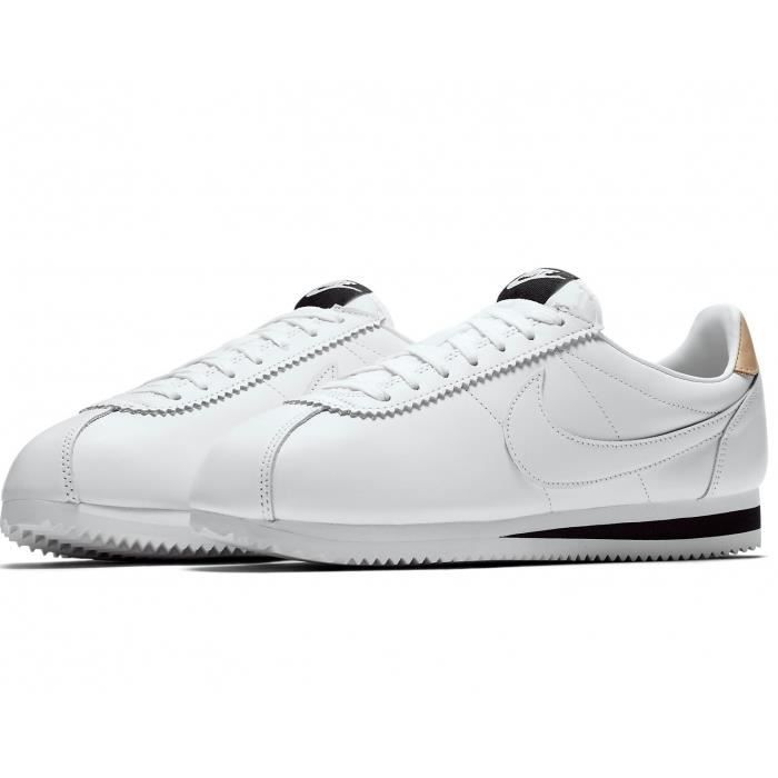 Nike Air - Baskets Nike Classic Cortez Leather SE - 861535