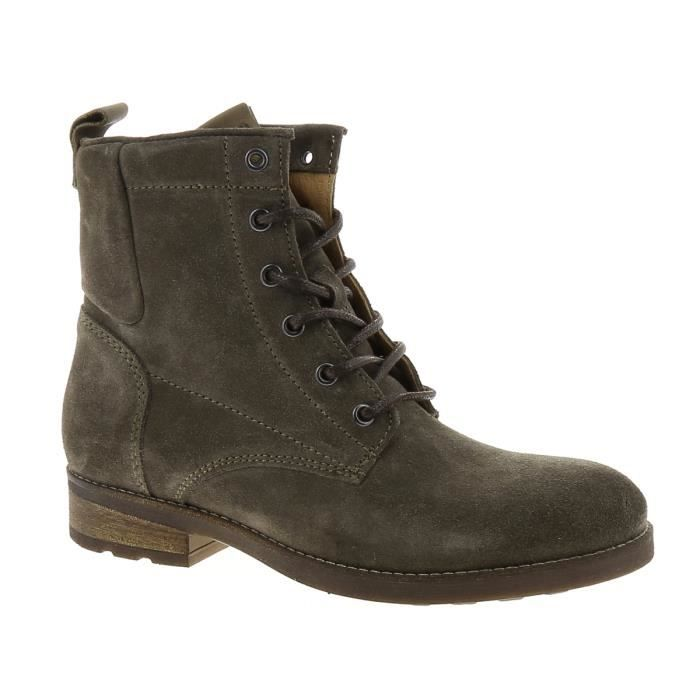 Boots et bottines - PALLADIUM UPTO SUD