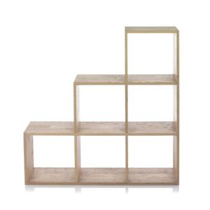 etagere espalier achat vente etagere espalier pas cher soldes cdiscount. Black Bedroom Furniture Sets. Home Design Ideas