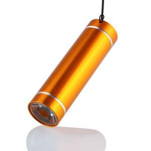 LAMPE DE POCHE Lampe torche lampe de poche porte-clés mini lumièr