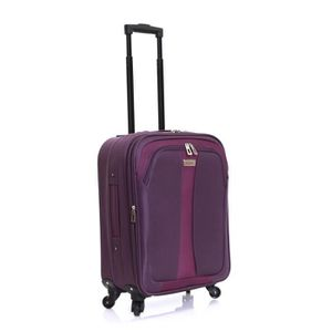 VALISE - BAGAGE Slimbridge Andalousie Bagage Extensible - Cabine B