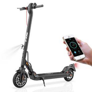TROTTINETTE ELECTRIQUE Trottinette Électrique Mega Motion M5, scooter pli
