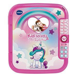 JOURNAL INTIME VTech 80-193004 Journal Intime Multicolore - Versi