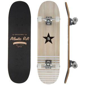 SKATEBOARD - LONGBOARD Planche à roulettes Skateboard Longboard - Atlanti