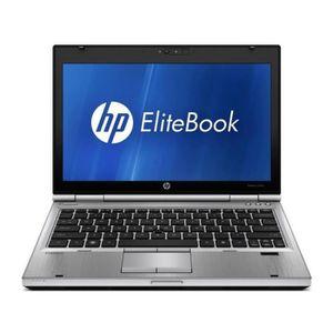 ORDINATEUR PORTABLE HP ELITEBOOK 2570P I5 12,1
