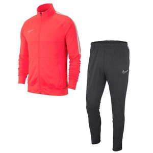 ensemble de jogging homme nike