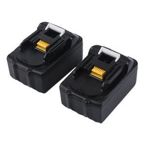 Haute Performance Li-Ion 18 V Chargeur De Batterie Station pour Ridgid ac840084