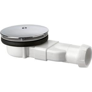 BONDE - CABOCHON WIRQUIN Bonde de douche extra-plate D90