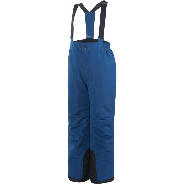 COLOR KIDS Pantalon de Ski Salix Marine
