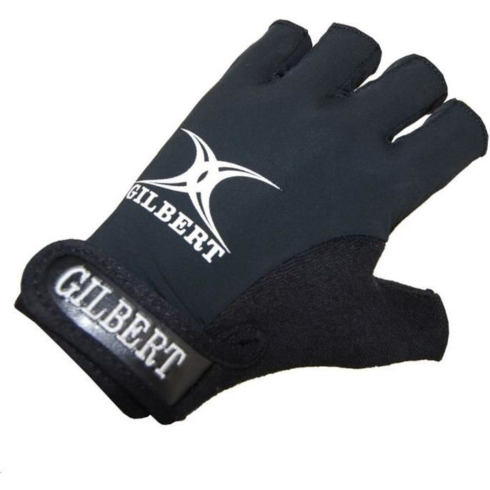 GILBERT Mitaine Rugby Synergie Homme RGB