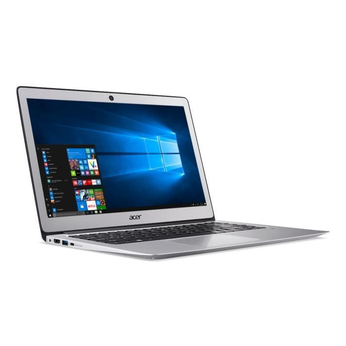 ACER PC Portable Swift SF314-51-37B2 14\