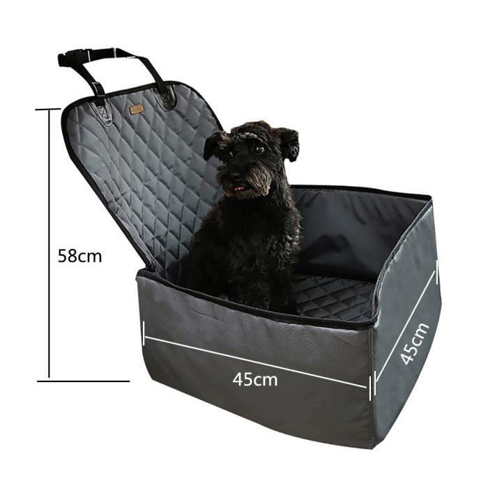 Sac de transport,Sac de siège de voiture pour chien Sac de transport de voiture pour chien, panier étanche, sacs - Type 8-Undefined