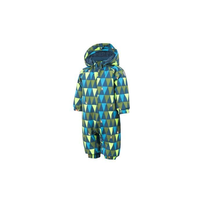 COLOR KIDS Mini Combinaison AOP Rimah Marine