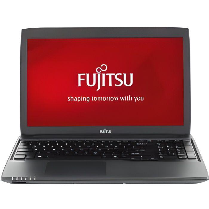 Ultrabook Fujitsu E546 4GO